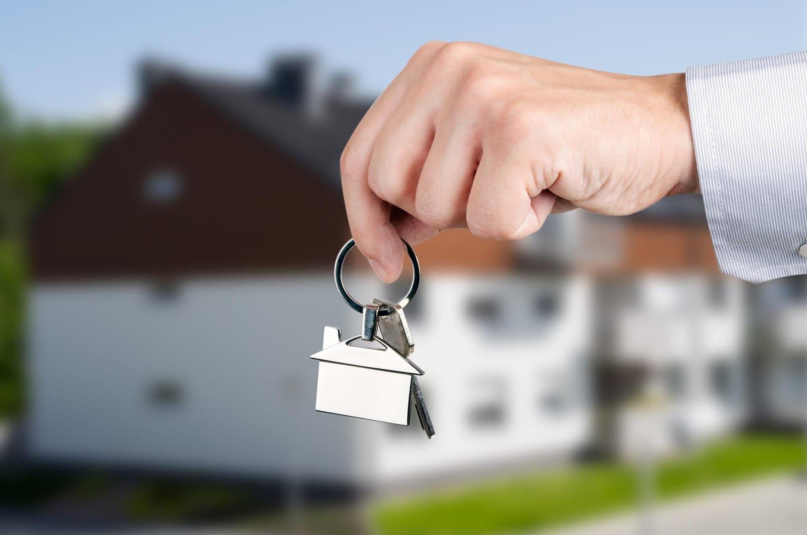 Immobilienvermarktung zur Schlüsselübergabe | ImmoTour360